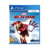 Marvel's Iron Man - PS4