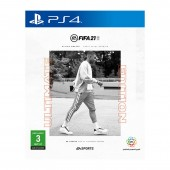 FIFA 21 Ultimate Edition - PS4