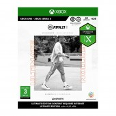 FIFA 21 Ultimate Edition -...