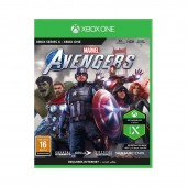 Marvel Avengers - XBOX ONE...