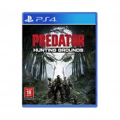 Predator: Hunting Grounds -...