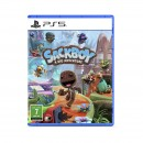 Sackboy A Big Adventure - PS5