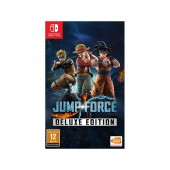 Jump Force: Deluxe Edition...