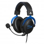 HyperX Cloud Gaming Headset...