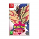 Pokemon Shield - Switch