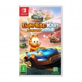 Garfield Kart Furious...