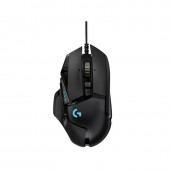 Logitech G502 Hero Wired...