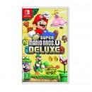 New Super Mario Bros U...