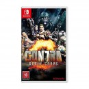 Contra : Rogue Corps - Switch