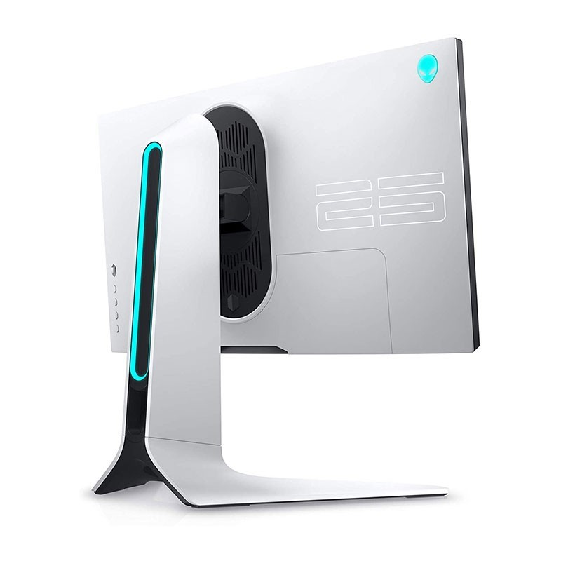 Alienware 24.5inch Full HD Gaming Monitor White - AW2521HFL