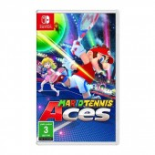 Mario Tennis Acess - Switch
