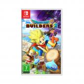 Dragon Quest Builders 2 -...