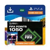 بطاقة فيفا 21 1050 FUT نقطة...