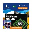 FUT21 FIFA 4600 Points KSA...