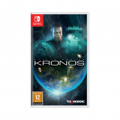 Battle Worlds Kronos - SWITCH