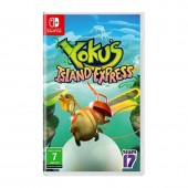 Yokus Island Express - Switch