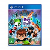 Ben 10 Power Trip - PS4