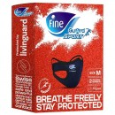 Fine Guard Sport Face Masks...