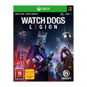 Watch Dogs Legion - XBOX...