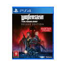 Wolfenstein: Youngblood...