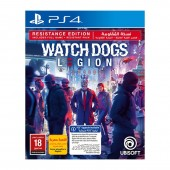 Watch Dogs Legion...