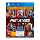 Watch Dogs Legion Gold...