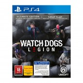 Watch Dogs Legion Ultimate...