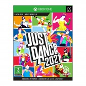 Just Dance 2021 - XBOX ONE...