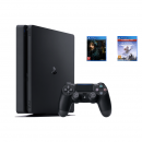 Sony PS4 Slim 1TB + 2 Games