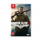 Sniper Elite 4 - SWITCH