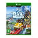 Planet Coaster - XBOX ONE -...