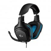 Logitech G432 Wired Gaming...