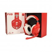 FVD My Club Gaming Headset...