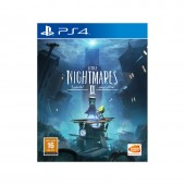 Little Nightmares II - PS4