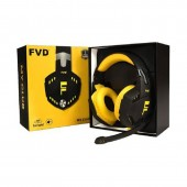 FVD My Club Wired Gaming...
