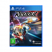 Redout - PS4