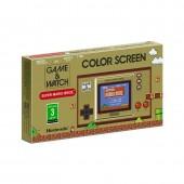 Nintendo Game & Watch:...