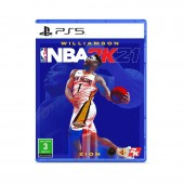 NBA 2K21- PS5