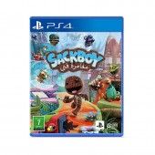 Sackboy A Big Adventure - PS4
