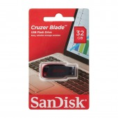SanDisk USB Flash Cruzer...