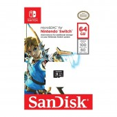 SanDisk microSDXC card for...