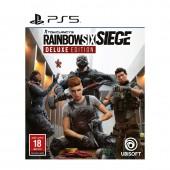 Tom Clancy's Rainbow Six...