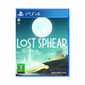 Lost Sphear - PS4