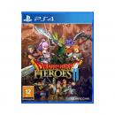 Dragon Quest Heroes II - PS4
