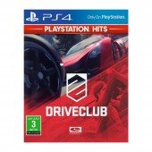 Driveclub - Playstation...