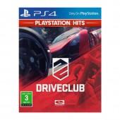 Driveclub - Playstation...