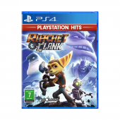 Ratchet and Clank -...