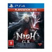Nioh - PlayStation Hits - PS4
