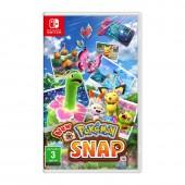 New Pokémon Snap - Switch