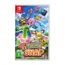New Pokémon Snap - Switch